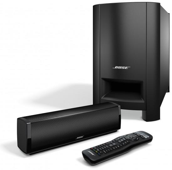 bose home audio news soundtouch cinemate 15 soundlink. Black Bedroom Furniture Sets. Home Design Ideas