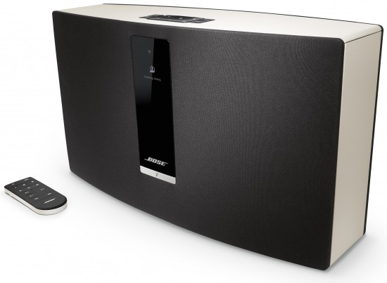 bose home audio news soundtouch cinemate 15 soundlink bluetooth speaker iii soundtouch 30. Black Bedroom Furniture Sets. Home Design Ideas