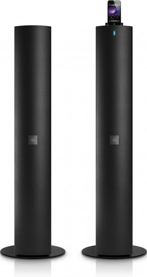 Philips Fidelio SoundTowers